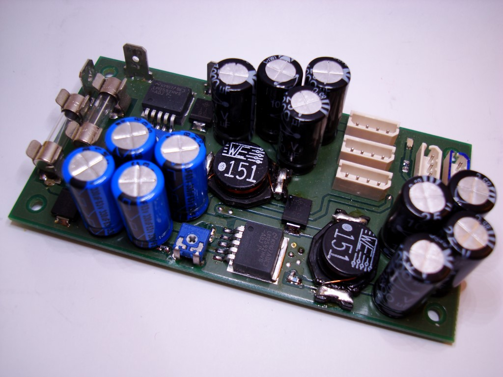 PowerBoard (Medium)